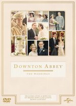 Downton Abbey: The Weddings