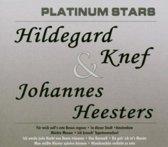Platinum Stars - Hildegard Knef &  Johannes Heesters