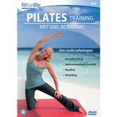 Fit For Life - Pilates Training met snel resultaat