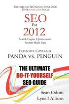 Seo for 2012