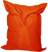 Zitzak met binnenzak L Nylon Oranje 170 x 140