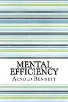 Mental Efficiency