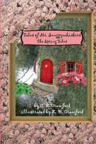 Tales of Mr. Snuggywhiskers