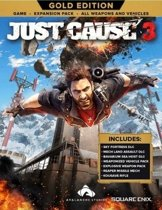 Just Cause 3 - Gold Edition - PS4