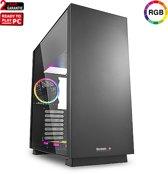 Provonto® Game PC [AMD Ryzen 5 3600, NVIDIA GeForc