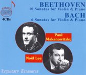 Makanowitzky Plays Beethoven