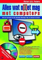 Alles Wat N(I)Et Mag Met Computers