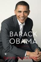 Boek cover Barack Obama van David Maraniss (Onbekend)