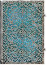 Paperblanks Maya Blue Grande Unlined Journal