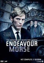 Endeavour Morse - Seizoen 2