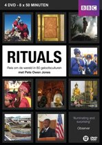 Rituals - Een Reis Om De Wereld In 80 Geloofsculturen