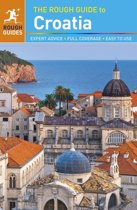 Rough Guide - Croatia
