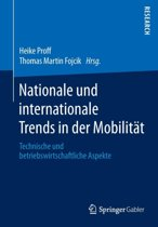 Nationale Und Internationale Trends in Der Mobilitat