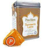 Pavilion Ayurvedische Kurkuma Latte amandel/noot bio (100 gram)