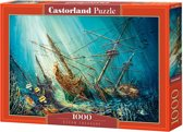 Ocean Treasure - 1000 stukjes