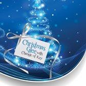 Christmas Glee with Change of key