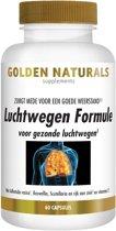 Golden Naturals Luchtwegen formule