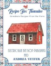 Recipe Box Treasures