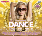 The Ultimate Dance Top 100 - 2010