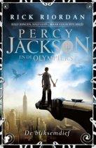 Percy Jackson en de Olympiërs 1 - De bliksemdief