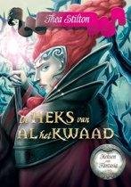 De Heks van Al het Kwaad