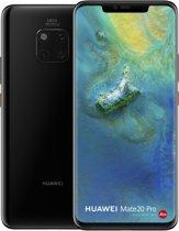 Huawei Mate 20 Pro - 128GB - Dual Sim - Zwart
