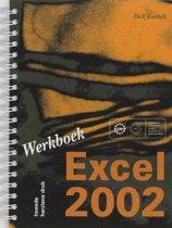 Excel 2002 / Werkboek