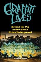 Graffiti Lives