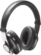Akai AHP 100 - On-Ear koptelefoon met bluetooth  - Zwart