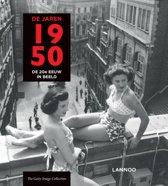 De 20e eeuw in beeld - De jaren 1950