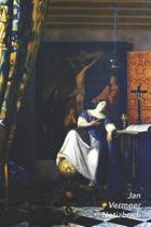 Jan Vermeer Notizbuch