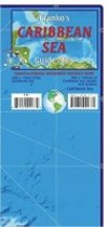 Franko Map Caribbean Sea Guide