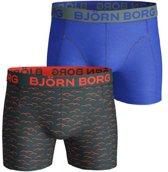 Björn Borg FUN Sportonderbroek Heren BB Clouds Maat M