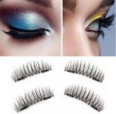 Magnetische nepwimpers – Volle breedte - Perfecte oogopslag zonder lijm of chemicaliën