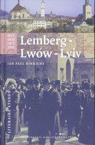 Het oog in 't zeil stedenreeks 14 - Lemberg - Lwow - Lviv