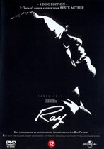 Ray (2DVD)(Special Edition)