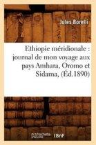 Ethiopie Meridionale