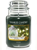 Yankee Candle The Perfect Tree - Large Jar