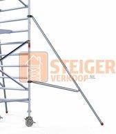 Rolsteiger stabilisator 300 cm