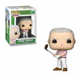 Pop Caddyshack Judge Vinyl Figure