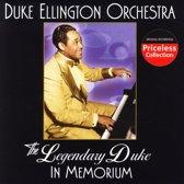 Legendary Duke: In Memoriam