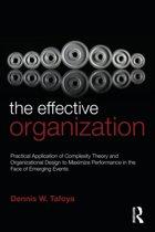 The Effective Organization