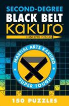 Second-Degree Black Belt Kakuro