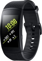 Samsung Gear Fit2 Pro - Large - Zwart