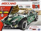 Meccano 5 Model Set - Roadster