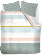 Beddinghouse Sweet Lace - Dekbedovertrek - Eenpersoons - 140x200/220 cm -  Multi