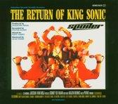 Return Of King Sonic