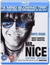 Mr Nice - Blu-Ray Dvd