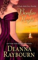 Bonfire Night (A Lady Julia Grey Novel, Book 9)