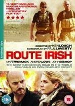 Route Irish (dvd)
